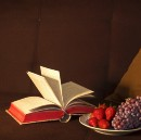 Food for Thought: 3 Reasons Snack-Sized Reading is Good for You (and for Books, too!)