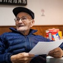 The best one-liner I ever heard was from a 90-year-old Native Alaskan