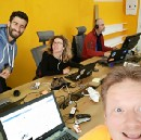 How to create a coworking community in 90 days?