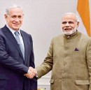 India-Israel Relationship over the years!