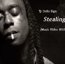 Ty Dolla $ign — Stealing (Music Video With Lyrics)