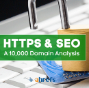 We recently analyzed the top 10,000 domains to answer one question: