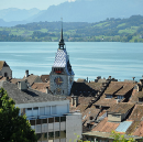 Zug ID: Exploring the First Publicly Verified Blockchain Identity