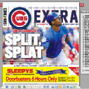 The Chicago Sun-Times, Today, Right Now, is a Great Newspaper, So Stop Whining About It