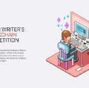 Lunyr Writer's Block(chain) Competition