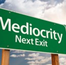 The 7 Habits of Highly Effective Mediocre People