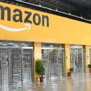 A sneak-peek into how Amazon's largest Indian fulfilment center in Hyderabad operates