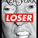 """On the NY Magazine/Barbara Kruger Trump """"Loser"""" Cover"""