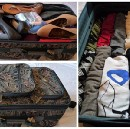 Pack like a travel agent