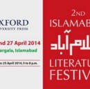 The Islamabad Literature Festival: A View from the North