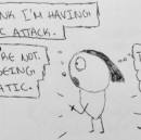 Lessons I've Learned About Supporting an Anxious Friend (With Pictures).