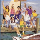 The Baby-Sitters Club: Where Are They Now?