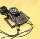 Underwater GPS system from scratch in a year
