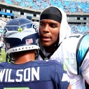 Would You Rather: Russell Wilson or Cam Newton?