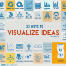 33 Ways You Can Visually Express Your Creative Ideas