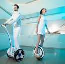 Self Driving Cars, The Most Hyped Thing Since…The Segway?