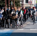 Why bicycling in Copenhagen is so fantastic
