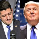 Paul Ryan dislikes Trump almost as much as Ted Cruz does: On (not) naming names at the conventions