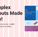 Complex Nested Layouts Made Easy With Tailor Page Builder