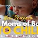 Don't Hold Back: Feed the Baby Earlier, Current Research Says