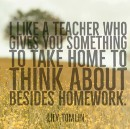 Why Are We Still Assigning Homework?