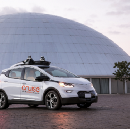 How we built the first real self-driving car (really)