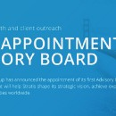Stratis Group Announces First Appointments to it's Advisory Board