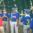 What I Learned About Team Cohesion From Little League Baseball
