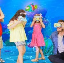 This Virtual Reality Coloring Book Is a Brilliant Way for Kids (and Adults) to De-Stress
