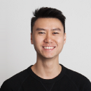 Experience Designer Andrew Fung