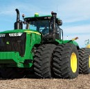 The Farming Technology Revolution