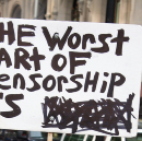 Harassment Hurts Us All. So Does Censorship
