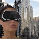 Voxels—virtual currency for a virtual reality