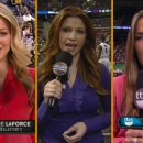 Battle Of The March Madness Sideline Reporters