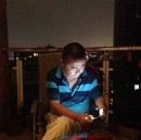 A Day In The Life of China's First Cyber Dissident