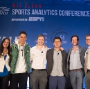 Authenticity above all — Shadow.gg at the Sloan Sports Analytics Conference