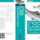 """CSS: The Definitive Guide, 4th Edition"" Goes to Print"