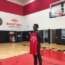 Who is OG Anunoby and who should he model his game after?