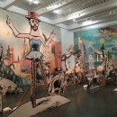 The Silliness of Nonidentity: Jim Shaw's The End Is Here at the New Museum
