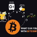 What Can You Do With Bitcoins?