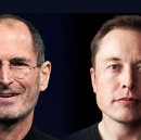The one lesson you MUST learn from Steve Jobs and Elon Musk