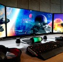 13 monitors to experience your favorite video games like never before