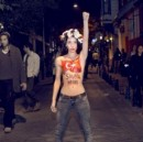 Are You a FEMEN-ist?