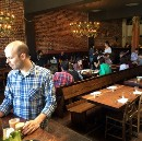 To Tip or Not to Tip? Restaurants Adapt to Minimum Wage Hikes