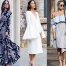 Frills: A Newly Spotted Fashion Trend