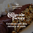 The Cheesecake Factory® Delivery Is Getting Even Better