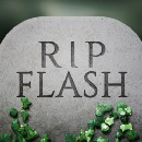 The end of Adobe Flash is coming. What is your solution?