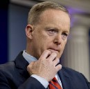 Sean Spicer: Your reality is my reality, Mr. President