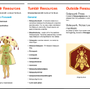 SOLARPUNK : A REFERENCE GUIDE