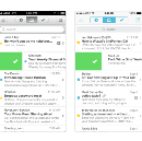 Redesigning Mailbox for iOS 7